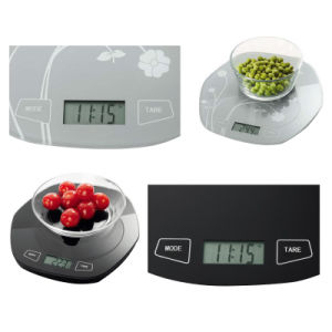 5kg Digital Kitchen Scale with Bluetooth