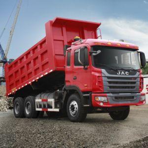JAC 6X4 360HP Hfc3250kr1 Dump Truck pictures & photos