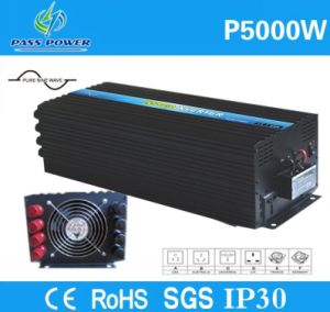 5000W/5kw Power Inverter, off Grid High Frequency (MLP-5000W)