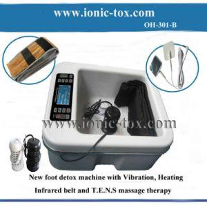 Detox Cleanse Foot Bath Oh-301-B