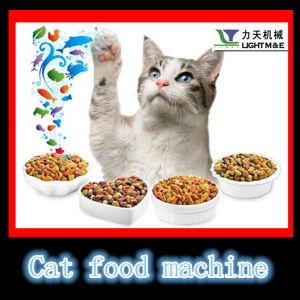 Cat Food Process Line (LT65, LT70, LT85) pictures & photos