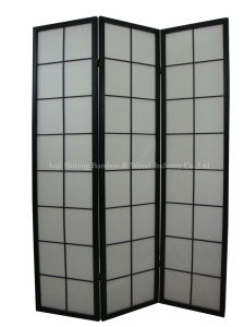 Bamboo Lattice Screen (SJ-8117)