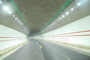 Solar LED Tunnel Light / Tracking Solar Power System / LED Tunnel Light System