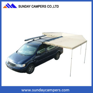 4WD Offroad Car Roof Awning Tent for Sale pictures & photos