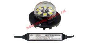 3W LED Hide-Away Warning Lights pictures & photos