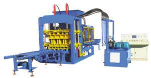 Hydraulic Paver Brick Machine (QT6-15B)