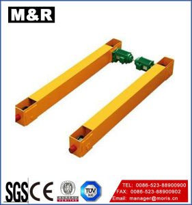 Prominent Efficiency End Carriages Crane Kits pictures & photos
