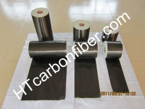 Unidirectional Carbon Fiber Cloth for Reinforcement