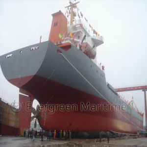 Rubber Airbag for Boat, Ship, Vessel Launching pictures & photos