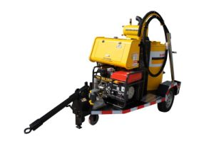 Crack Cleaning Equipment pictures & photos