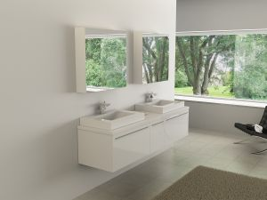 Bathroom Cabinet (304-200)