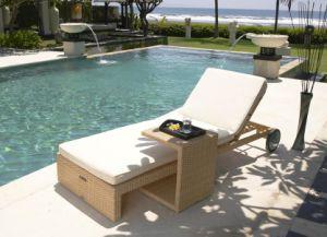 Garden Wicker Lounge Set (ML-009)