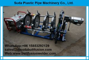 Sud315h PE Plastic Pipe Butt Fusion Welding Machine pictures & photos