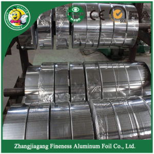 High Quality Aluminum Foil for Food Container pictures & photos