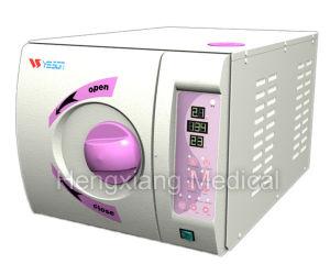 Popular Pre-Vacuum Autoclave Sterilizer (HX-3PV-22L) pictures & photos