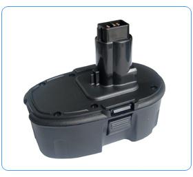 Replacement Power Tool Batteries for Dewalt (GD-DE-18)