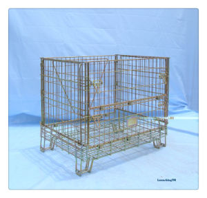 Retention Cage (LCC-60)
