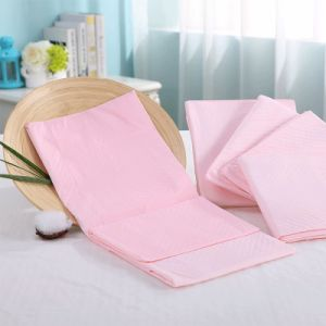 Ayude Disposable Underpad Breathable and Strong Absorption Adult Diaper Underpad pictures & photos