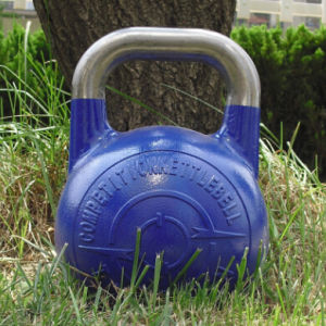 Competition Kettlebell From 4kg to 48kg pictures & photos