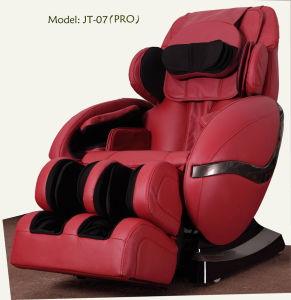 Massage Chair Jt07 (PRO)