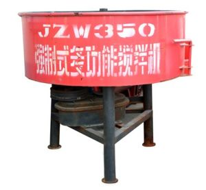 Mandatory Multi-Function Mixer (JZW350) Hot Sale pictures & photos
