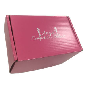 Customzied Printing Cardboard Box for Shipping pictures & photos