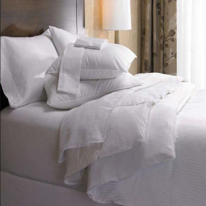 Simple Luxury Hotel Collection Duvet Cover Set (DPF1021) pictures & photos
