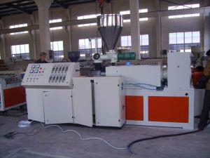 Good Quickly Plastic PVC Pipe Making Machine pictures & photos