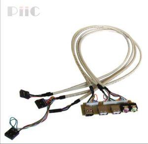 USB Line (USB -4)