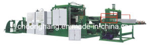Blister Forming Machine (DH-1100/1250) pictures & photos