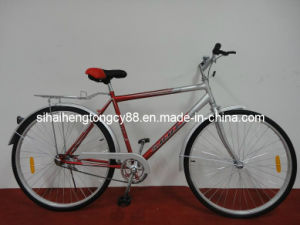 Mountain Bicycle with Single Speed Steel MTB-057 pictures & photos