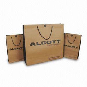 Promotional Shopping Bags (HPSB-0039)