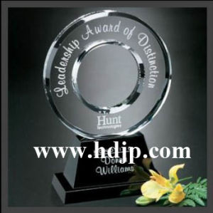 Fashionable Crystal Trophy (HDJP2105)