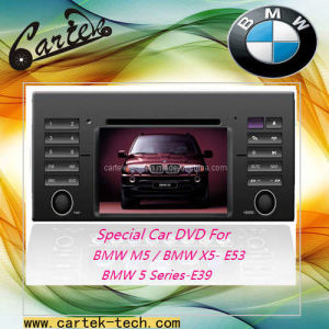 Car DVD for BMW E39-M5 /BMW E53-X5 /BMW E38-M7 (CT2D-SBMW2)