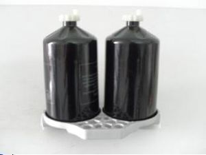 Wd615 Fuel Filter for Engine Spare Parts