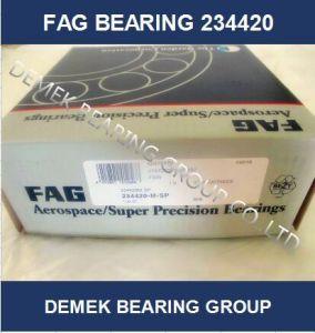 Super Precision Angular Contact Ball Bearing 234420 pictures & photos