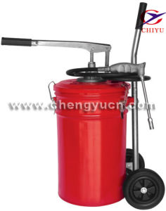 20L Hand Grease Pump (05070)