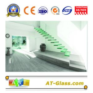 6.38mm-12.38mm Clear Laminated Glass for Window Building etc pictures & photos