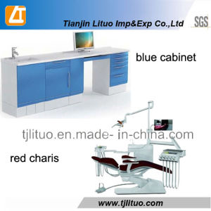 Best Quality Hot Sale Metal Dental Cabinet pictures & photos