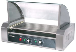 CE Approved Hot Dog Roller R5