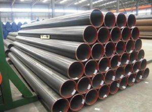 Prime Quality ERW Steel Pipes Dn200-Dn800
