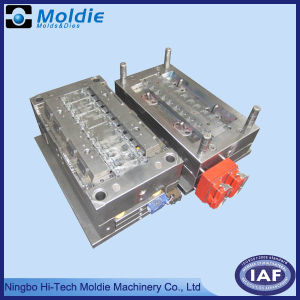 Precision Complexed Plastic Injection Mold pictures & photos