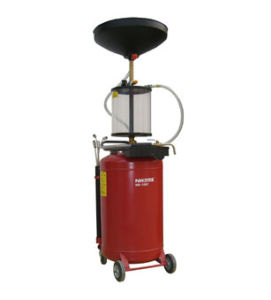Pneumatic Oil Extractor and Accepter (NK-1097)