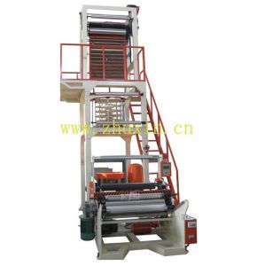 HDPE Film Blowing Machine (SJ-A Series)