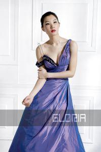 Prom Wedding Gown (PE8002)