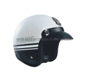 Police Safety Helmet for Motorcycle pictures & photos