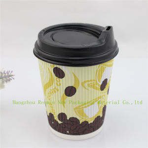 Ripple Wall Paper Cup (2014 new styles) pictures & photos