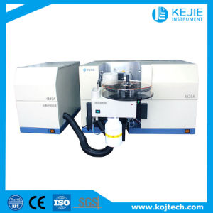 Flame Atomic Absorption Spectrometer/Lab Analysis Instrument for Animal Feeds pictures & photos