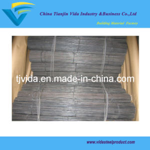 Black Annealed Cut Wire (BWG4-BWG36) pictures & photos