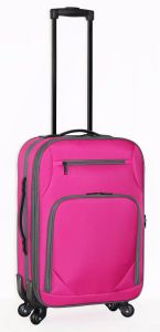 New Developed Luggage with 4-Swivel Wheels pictures & photos